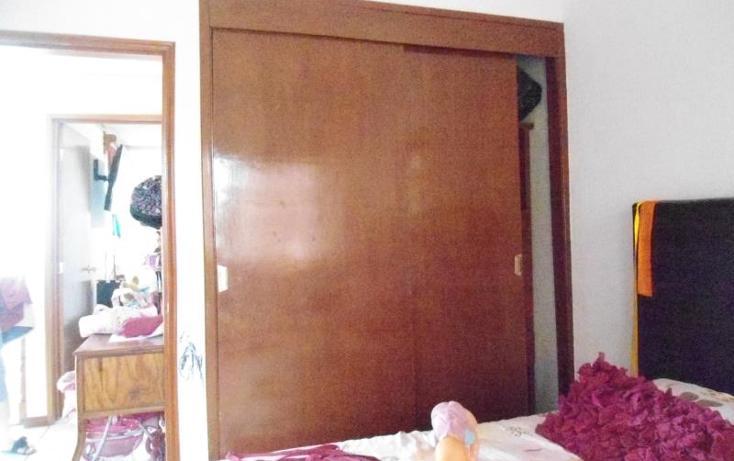 Foto de casa en venta en  162, villas el dorado, irapuato, guanajuato, 443702 No. 07
