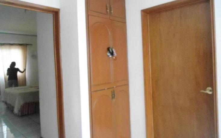 Foto de casa en venta en  162, villas el dorado, irapuato, guanajuato, 443702 No. 08