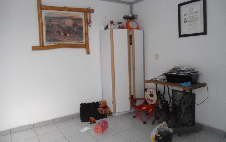 Foto de casa en venta en  162, villas el dorado, irapuato, guanajuato, 443702 No. 11