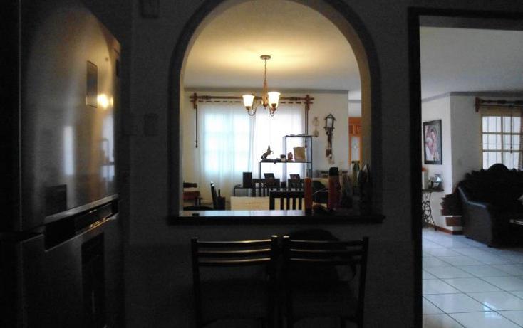 Foto de casa en venta en  162, villas el dorado, irapuato, guanajuato, 443702 No. 12