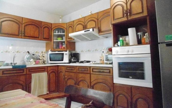 Foto de casa en venta en  162, villas el dorado, irapuato, guanajuato, 443702 No. 13