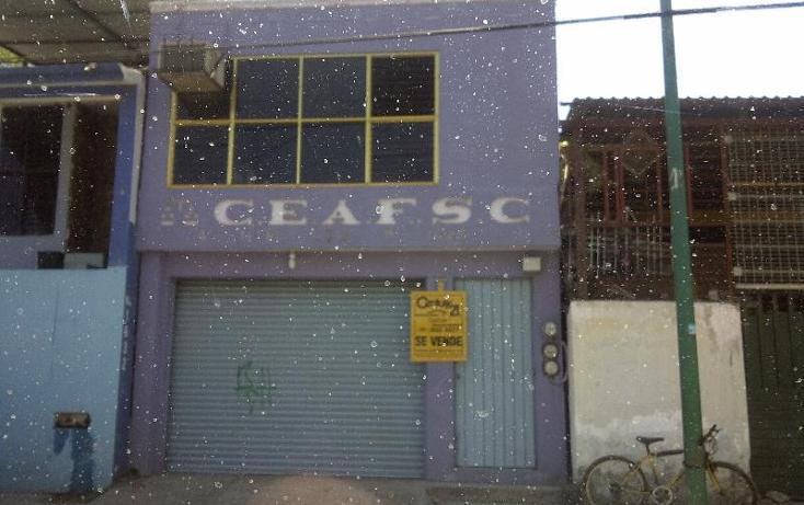 Foto de oficina en venta en 4a norte oriente 1626, el brasilito, tuxtla gutiérrez, chiapas, 396543 No. 01
