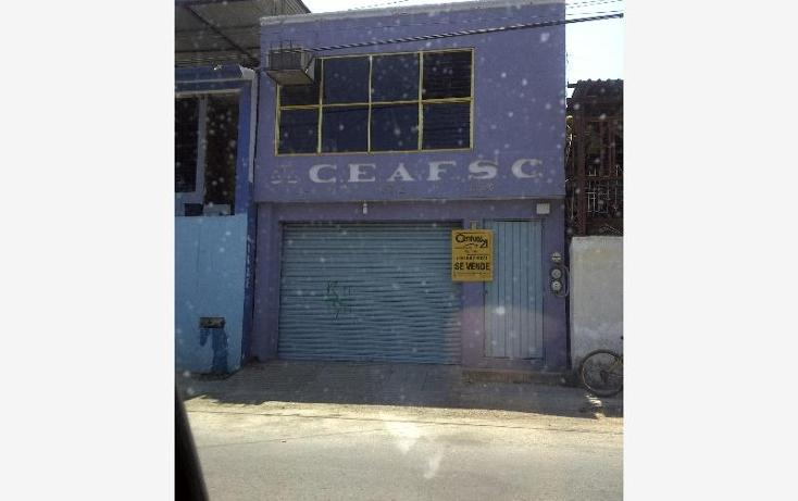 Foto de oficina en venta en 4a norte oriente 1626, el brasilito, tuxtla gutiérrez, chiapas, 396543 No. 02