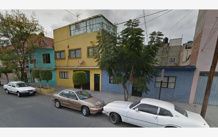 Foto de casa en venta en  163, agrícola oriental, iztacalco, distrito federal, 1341719 No. 02
