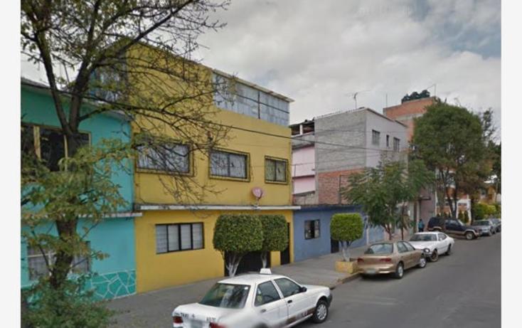 Foto de casa en venta en  163, agrícola oriental, iztacalco, distrito federal, 1341719 No. 03