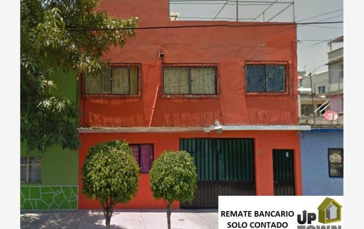 Foto de casa en venta en  163, agrícola oriental, iztacalco, distrito federal, 1368921 No. 02