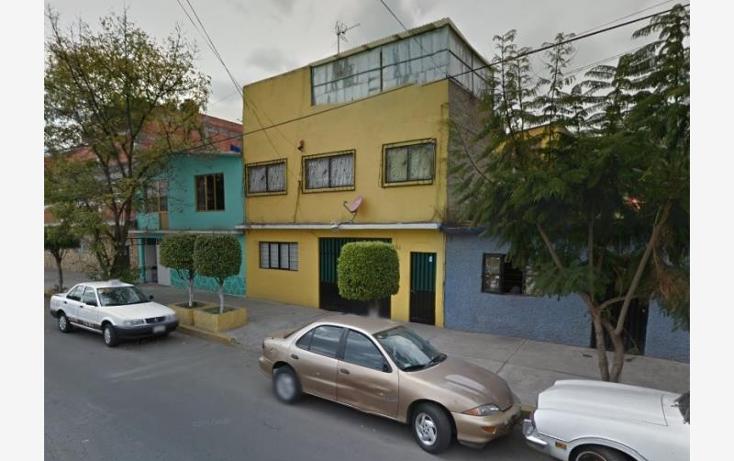 Foto de casa en venta en  163, agr?cola oriental, iztacalco, distrito federal, 2028594 No. 03