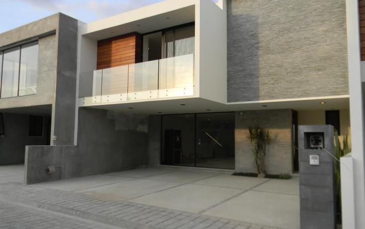 Foto de casa en venta en  1630, san bernardino tlaxcalancingo, san andrés cholula, puebla, 1582146 No. 02