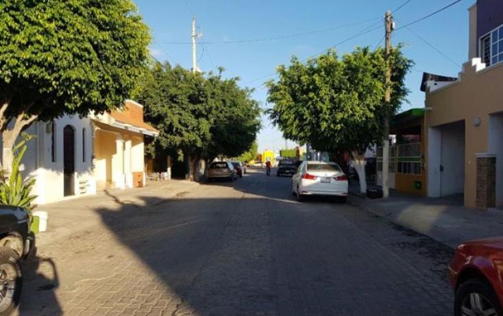 Foto de casa en venta en  `16304, villas del rey, mazatlán, sinaloa, 1984656 No. 05