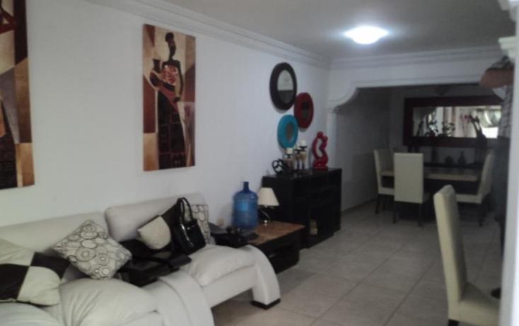 Foto de casa en venta en  16315, villas del rey, mazatlán, sinaloa, 1674780 No. 02
