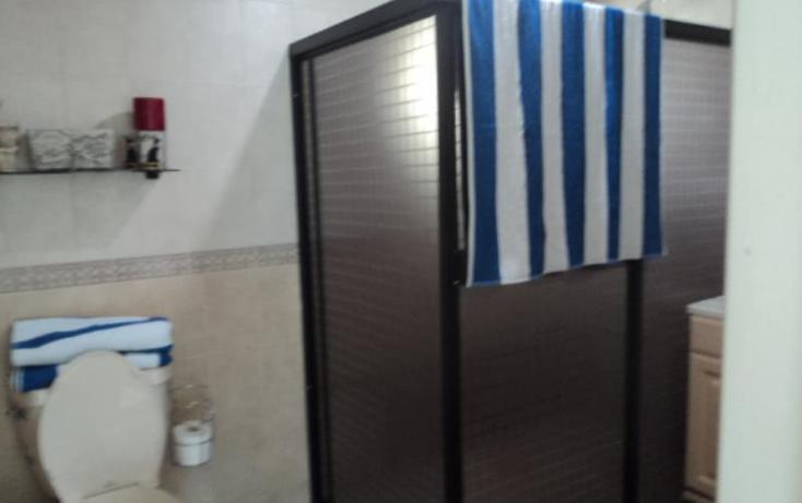 Foto de casa en venta en  16315, villas del rey, mazatlán, sinaloa, 1674780 No. 07
