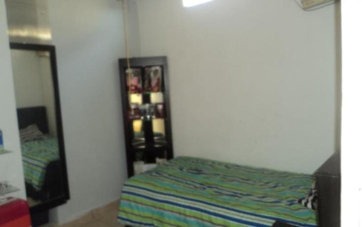 Foto de casa en venta en  16315, villas del rey, mazatlán, sinaloa, 1674780 No. 10