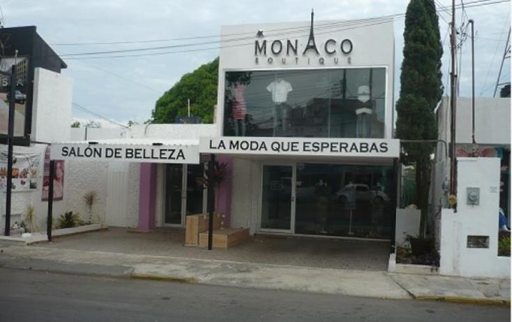 Foto de local en renta en  164, buenavista, m?rida, yucat?n, 1984560 No. 01