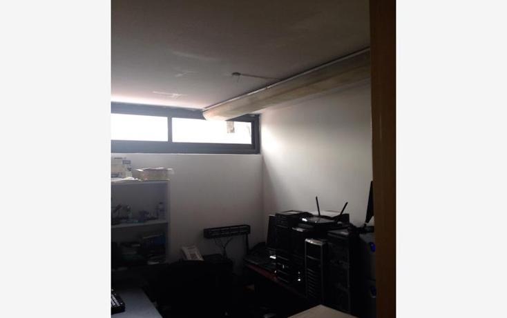 Foto de oficina en renta en  1643, del valle norte, benito juárez, distrito federal, 1362225 No. 09