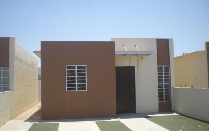 Foto de casa en venta en  1644, san vizcaíno, mexicali, baja california, 531986 No. 01