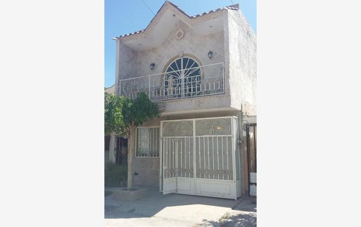 Foto de casa en venta en  165 a, campo nuevo zaragoza ii, torre?n, coahuila de zaragoza, 1395399 No. 11