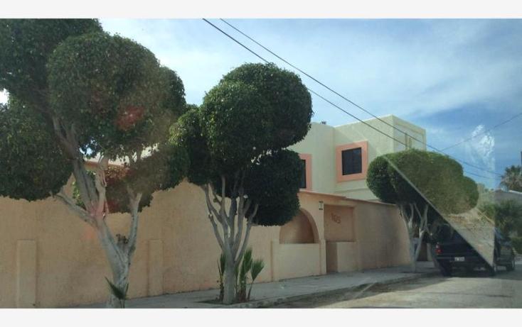 Foto de casa en venta en  165, campestre, la paz, baja california sur, 1844736 No. 01