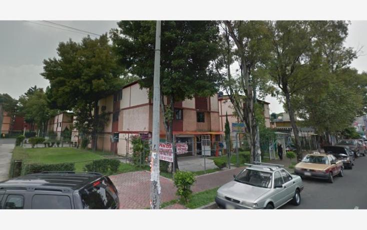 Foto de departamento en venta en avenida santa ana 165, culhuacán ctm sección v, coyoacán, distrito federal, 2667992 No. 01