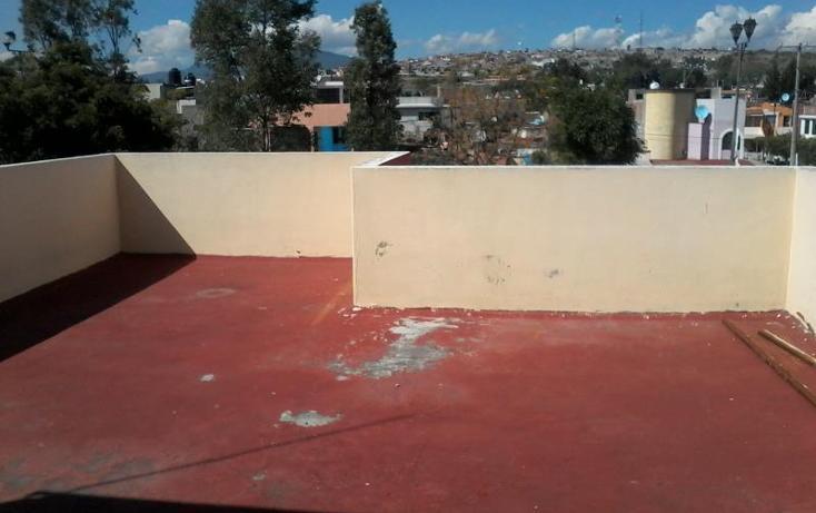 Foto de casa en venta en  165, el trébol, tarímbaro, michoacán de ocampo, 758847 No. 12