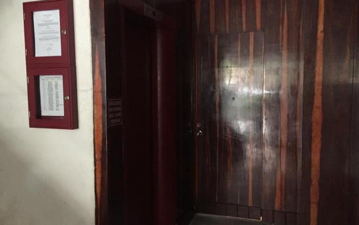Foto de departamento en venta en  165, hipódromo condesa, cuauhtémoc, distrito federal, 2689775 No. 03