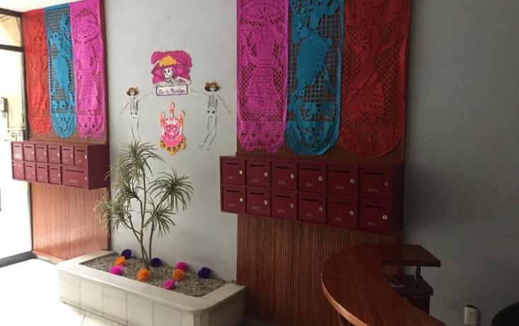 Foto de departamento en venta en  165, hipódromo condesa, cuauhtémoc, distrito federal, 2689775 No. 04
