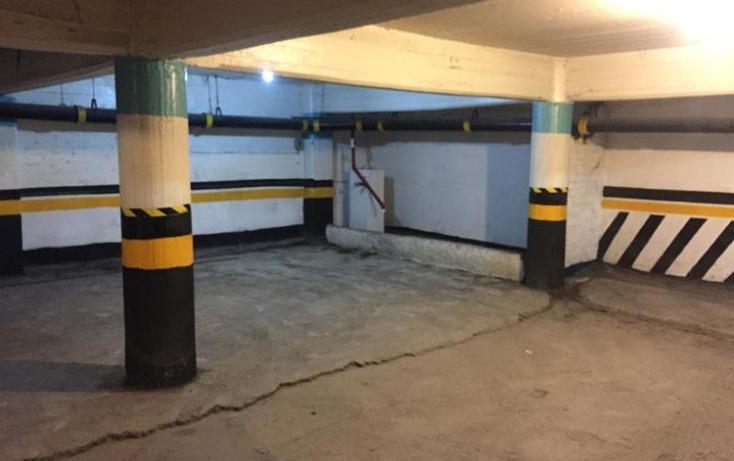 Foto de departamento en venta en  165, hipódromo condesa, cuauhtémoc, distrito federal, 2689775 No. 05