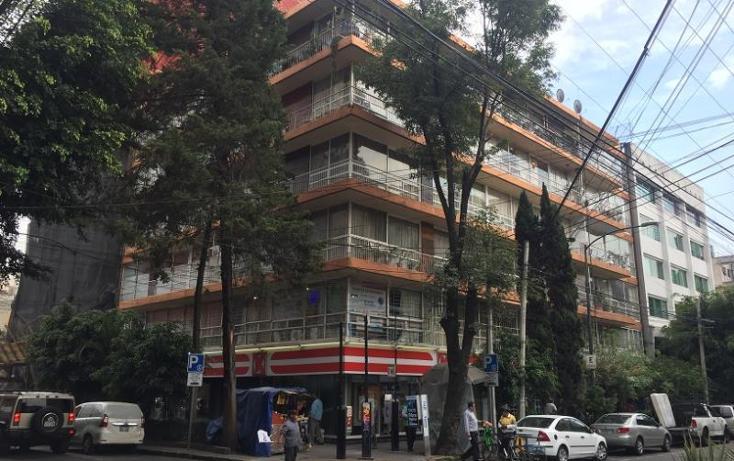 Foto de departamento en venta en  165, hipódromo condesa, cuauhtémoc, distrito federal, 2689775 No. 06