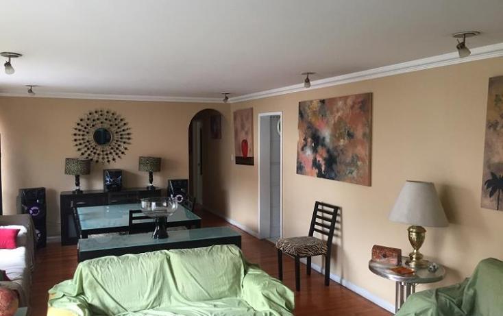 Foto de departamento en venta en  165, hipódromo condesa, cuauhtémoc, distrito federal, 2689775 No. 07