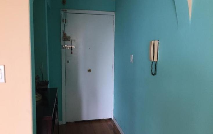 Foto de departamento en venta en  165, hipódromo condesa, cuauhtémoc, distrito federal, 2689775 No. 08