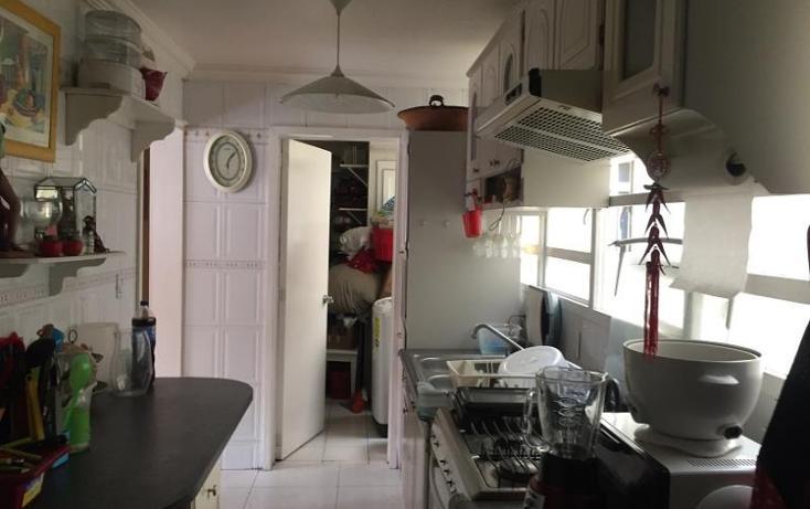 Foto de departamento en venta en  165, hipódromo condesa, cuauhtémoc, distrito federal, 2689775 No. 11