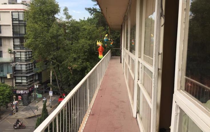 Foto de departamento en venta en  165, hipódromo condesa, cuauhtémoc, distrito federal, 2689775 No. 19