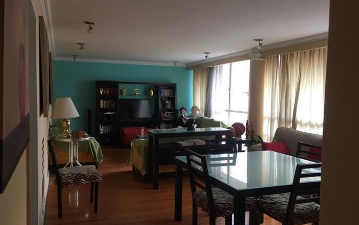 Foto de departamento en venta en  165, hipódromo condesa, cuauhtémoc, distrito federal, 2689775 No. 21