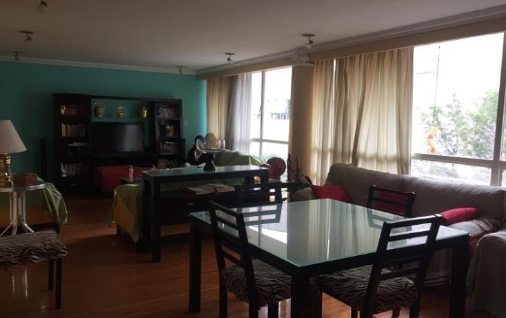 Foto de departamento en venta en  165, hipódromo condesa, cuauhtémoc, distrito federal, 2689775 No. 22