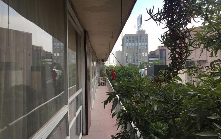 Foto de departamento en venta en  165, hipódromo condesa, cuauhtémoc, distrito federal, 2689775 No. 28