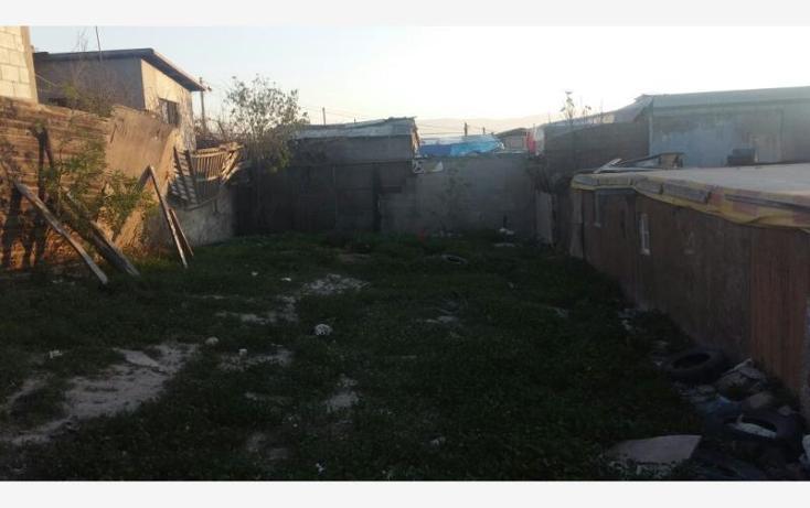 Foto de terreno habitacional en venta en  165, mariano matamoros (centro), tijuana, baja california, 762247 No. 01
