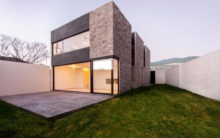 Foto de casa en venta en  165, real de juriquilla, querétaro, querétaro, 2679293 No. 02