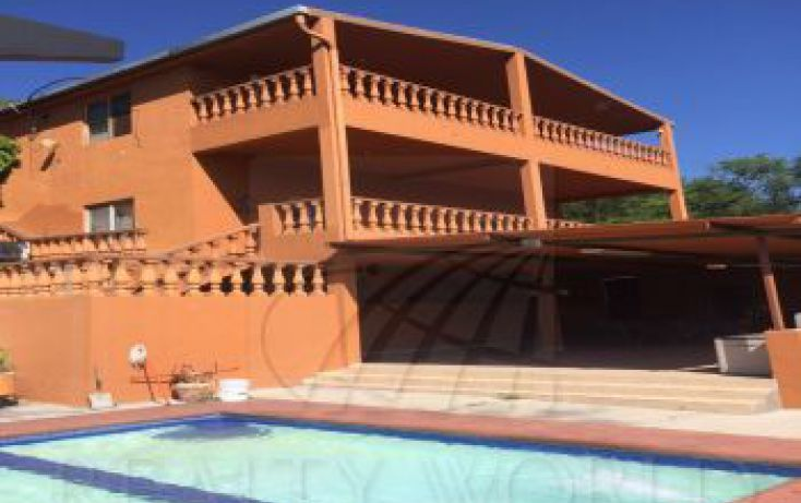 Foto de rancho en venta en 165, san jorge, santiago, nuevo león, 1996459 no 01
