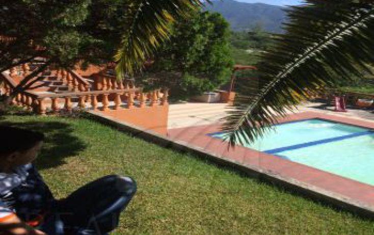 Foto de rancho en venta en 165, san jorge, santiago, nuevo león, 1996459 no 08