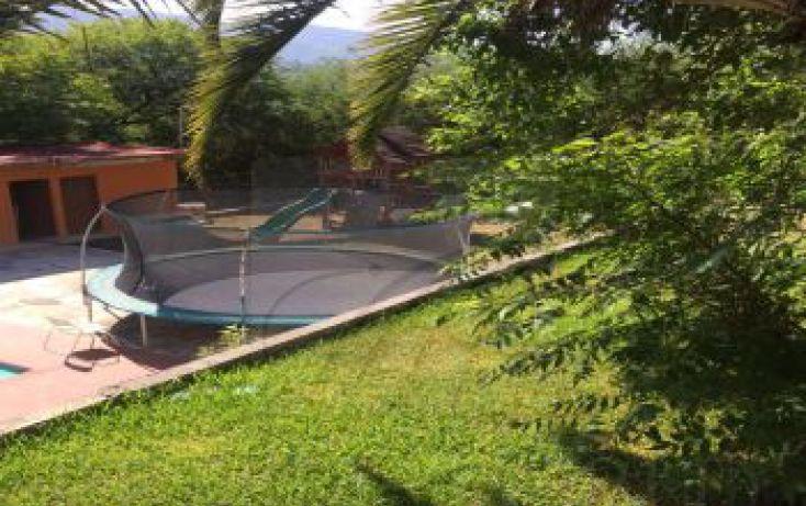 Foto de rancho en venta en 165, san jorge, santiago, nuevo león, 1996459 no 14