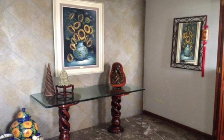 Foto de casa en venta en  165, san lorenzo, saltillo, coahuila de zaragoza, 879849 No. 02