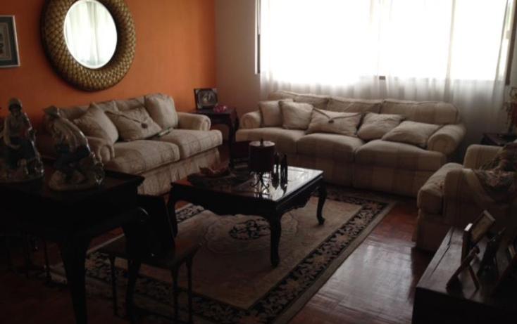 Foto de casa en venta en  165, san lorenzo, saltillo, coahuila de zaragoza, 879849 No. 03