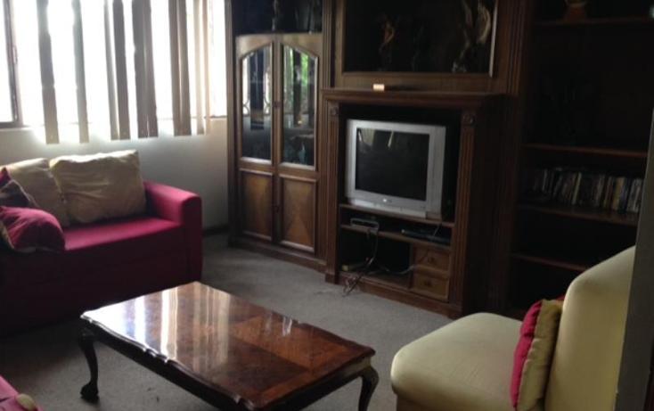 Foto de casa en venta en  165, san lorenzo, saltillo, coahuila de zaragoza, 879849 No. 05