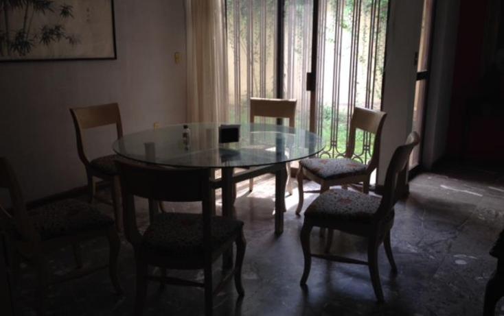 Foto de casa en venta en  165, san lorenzo, saltillo, coahuila de zaragoza, 879849 No. 06