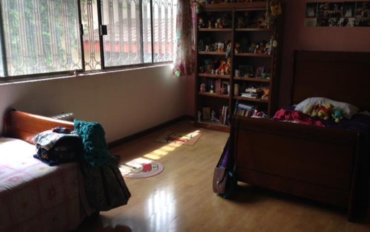 Foto de casa en venta en  165, san lorenzo, saltillo, coahuila de zaragoza, 879849 No. 08
