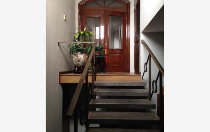 Foto de casa en venta en  165, san lorenzo, saltillo, coahuila de zaragoza, 879849 No. 10