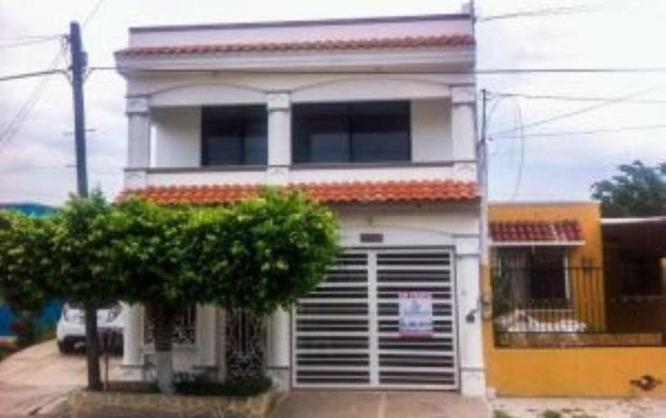 Foto de casa en venta en  16529, la campi?a, mazatl?n, sinaloa, 1320561 No. 01