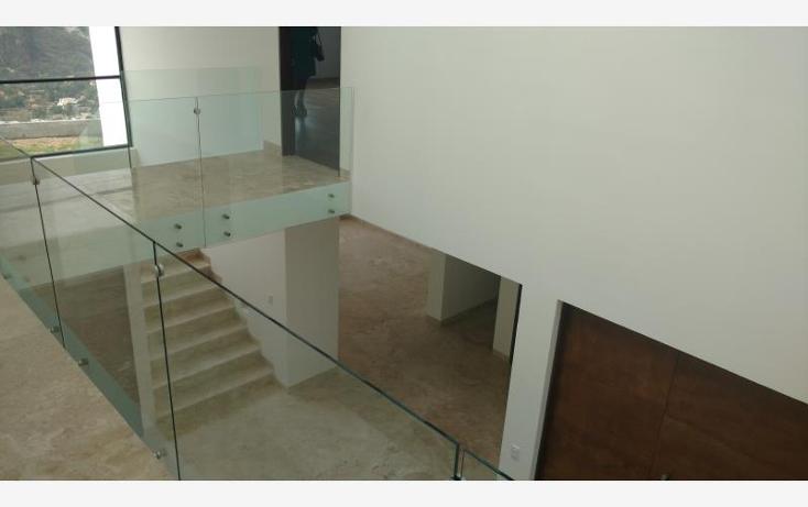 Foto de casa en venta en  166, el campanario, querétaro, querétaro, 1730850 No. 17