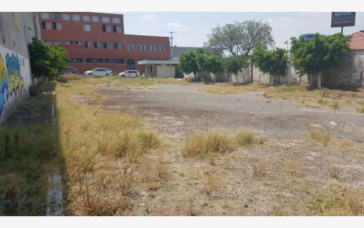 Foto de terreno comercial en venta en calzada de los arcos 166, loma dorada, querétaro, querétaro, 1797082 No. 01