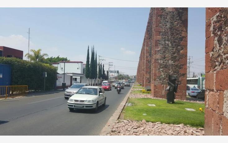 Foto de terreno comercial en venta en calzada de los arcos 166, loma dorada, querétaro, querétaro, 1797082 No. 03
