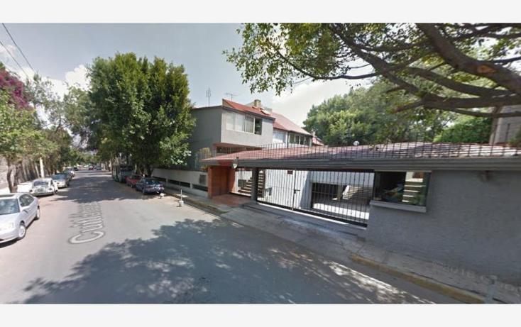 Foto de casa en venta en  166, toriello guerra, tlalpan, distrito federal, 2822421 No. 02